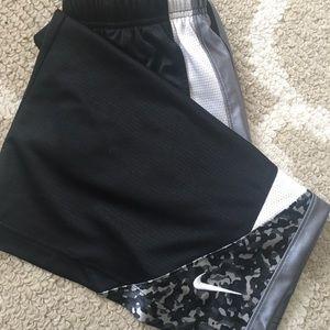 Boys youth shorts